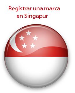Registrar una marca en Singapur