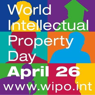 dia de la propiedad industrial e intelectual