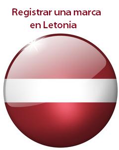 registrar una marca en Letonia