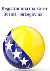 Registrar una marca Bosnia Herzegovina