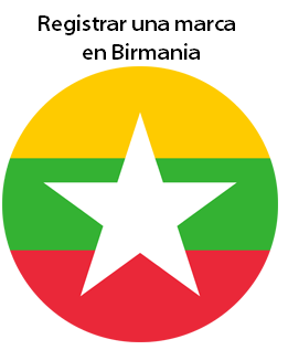 Registrar una marca en Birmania