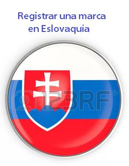 Registrar una marca en Eslovaquia