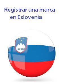Registrar una marca en Eslovenia