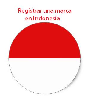 Registrar una marca en Indonesia