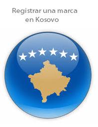 Registrar una marca en Kosovo