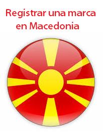 Registrar una marca en Macedonia