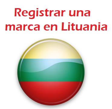 registrar una marca en lituania