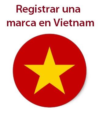 registrar una marca en vietnam