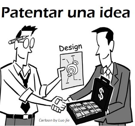 patentar-una-idea