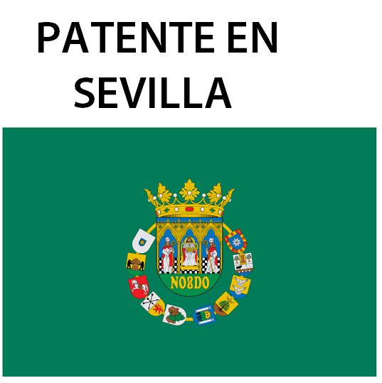 Patente en sevilla