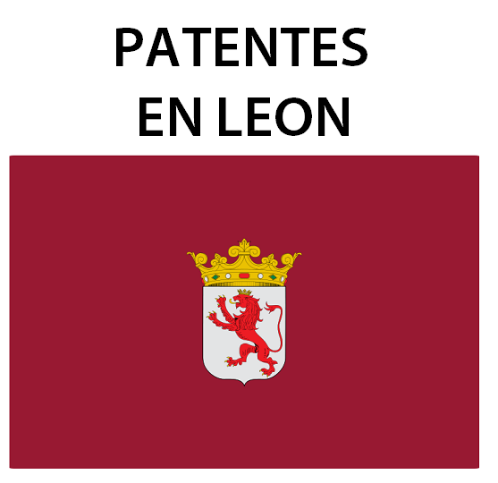 Patentes en Leon