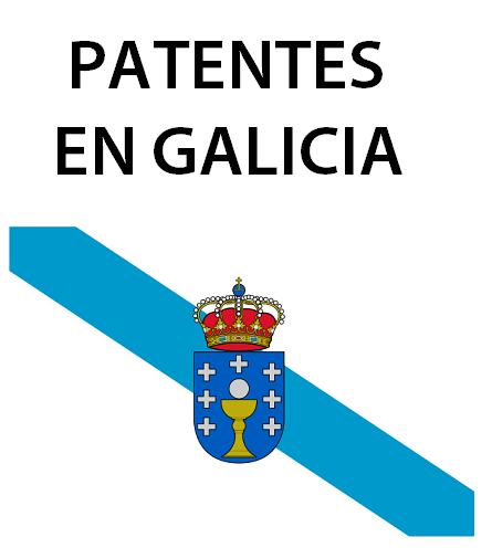 Patentes en galicia