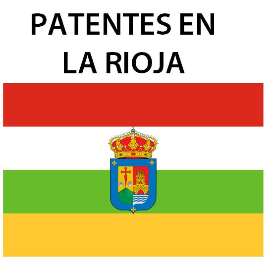 Patentes en  la rioja