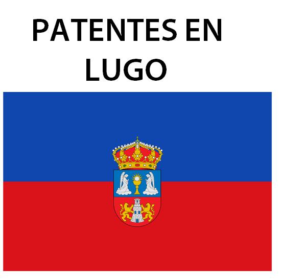 Patentes en lugo