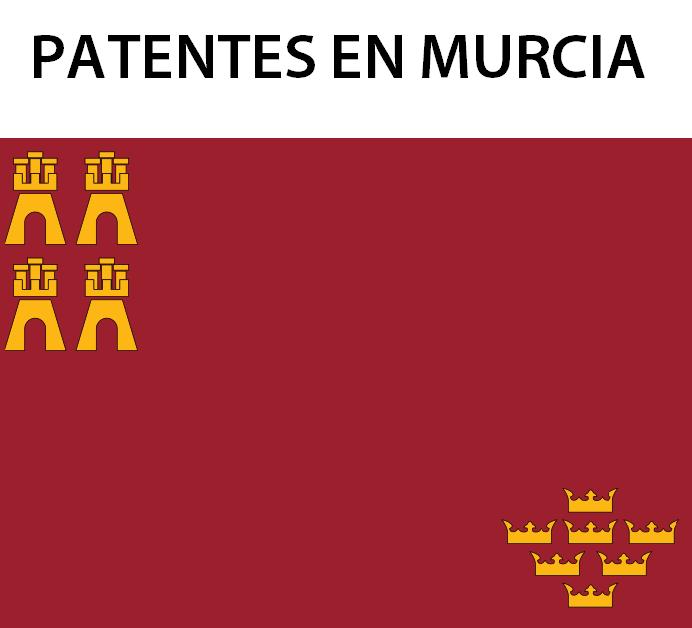 Patentes en murcia
