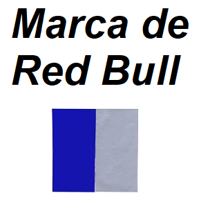 marca de red bull