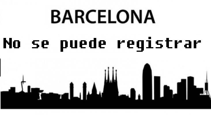 registro marca barcelona