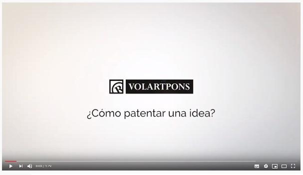 como patentar un invento