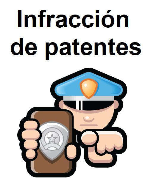 infraccion-de-patente